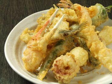天ぷら 大吉のおすすめ料理1