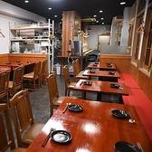 鮮魚旬彩 居酒屋 のらばるの雰囲気3
