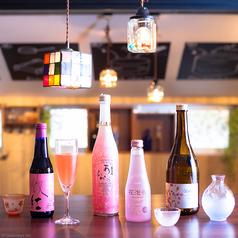 日本酒バル 蔵のや 新橋本店の写真