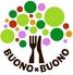 肉バル BUONO BUONOのロゴ