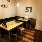 麺屋くるる 忠和店の雰囲気2