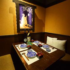 個室居酒屋 九十九 つくも 金沢店の特集写真