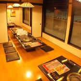 焼肉レストランよつば亭の雰囲気2