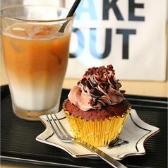 GREEN&香林坊カップケーキの写真