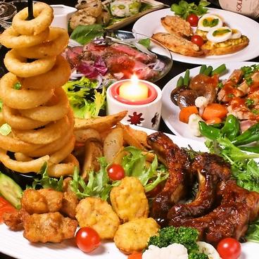 Dfence 三宮 ディーフェンスのおすすめ料理1