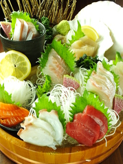 おやじダイニング 風土 サツエキBridge店のおすすめ料理1