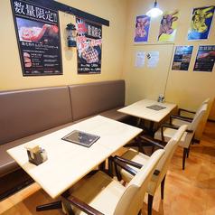 BBQ KITCHEN 東京ミートレア南大沢本店の雰囲気3
