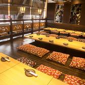 宮崎鶏の旨い店 鶏一直線 横浜店の雰囲気3