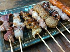 炭火焼 つぼやのおすすめ料理2