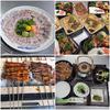 日本料理魚増