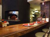 ピッツェリア アルフォルノ PIZZERIA al fornoの雰囲気2
