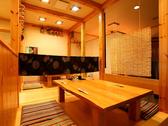 太助鮨の雰囲気2