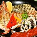 料理メニュー写真地中海のGRILL