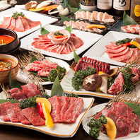 【食べ放題】全50種以上の肉宴会♪