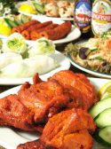 ネパールレストラン サティのおすすめ料理3