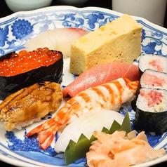 柳鮨のおすすめ料理1