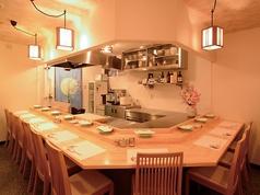 天ぷら料理 さくらの雰囲気1