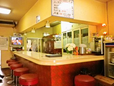 屋台 韓国居酒屋 甲府の雰囲気1