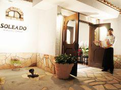 ソレアド SOLEADOの写真