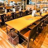 大衆食堂 安べゑ 昭島北口店の雰囲気2