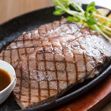 ステーキ食堂BECO 京阪守口店のおすすめ料理1
