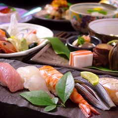 鮨KOH 庵 ioriのおすすめ料理1