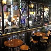 ダブリナーズ THE DUBLINERS' カフェ&パブ 渋谷店の雰囲気2
