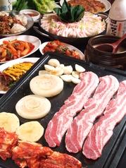 のほほん 船堀のおすすめ料理1