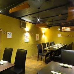中華Dining くうかいの雰囲気1