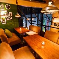 #802 渋谷 DINERの特集写真