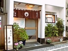 天ぷら 喜楽の写真