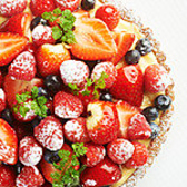 特製ケーキは【円形】4号~6号、【角形】人数によって大きさをお選びいただけます!お気軽にご相談ください!