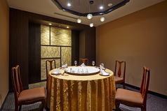 仙台国際ホテル 中国料理 翠林の写真