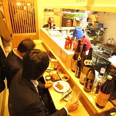 和食居酒屋 遊食 e-3の雰囲気1