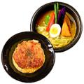 料理メニュー写真Kanako'sチキングリルonライス