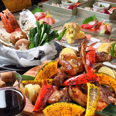 和食バル はれるや HARERUYA 北1条店の写真