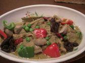 マレーチャンのおすすめ料理2