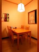 太助鮨の雰囲気3