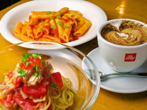 イタリア料理キアッソ