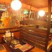 焼肉レストランよつば亭の雰囲気3