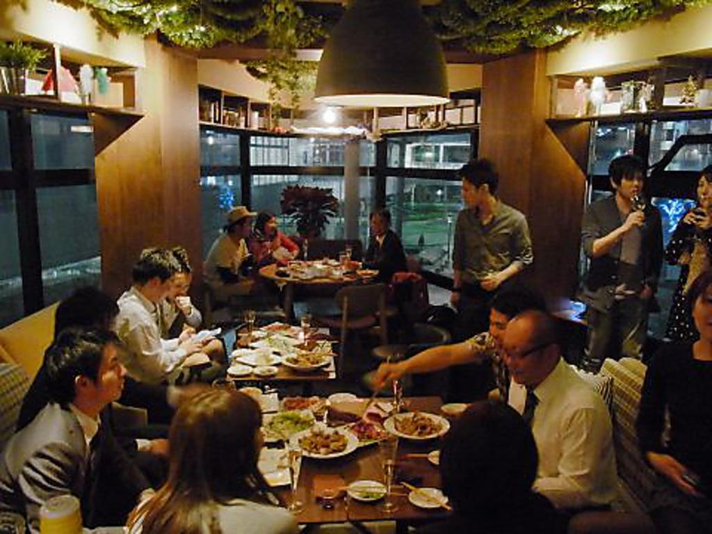 Bartender's cafe Vigorous (バーテンダーズ カフェ ヴィゴラス)|店舗イメージ5
