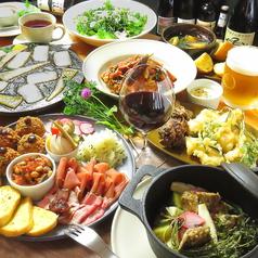 ベジモやさい食堂 豊橋店のおすすめ料理1
