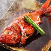 7つの調理法でおもてなし。基本に忠実で美味しく確実に