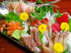 獅子丸 木更津のおすすめ料理1