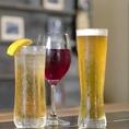 【飲み放題】サングリアも飲めるお得な飲み放題が人気♪