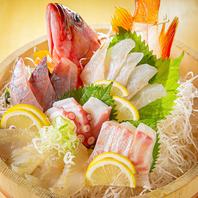 三重県紀伊長島から直送の鮮魚をご堪能ください♪