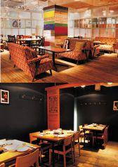 コカレストラン 有楽町 マンゴツリーカフェ