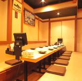 さくら水産 大崎西口店の雰囲気2