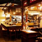 やまとや惣吉 守谷店の雰囲気3