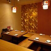 中華食堂 わんちゃんの雰囲気3